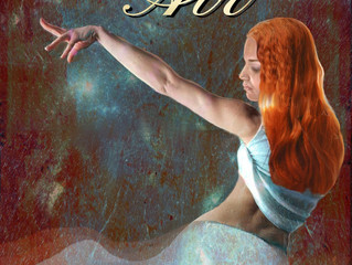 Dancing with Air (Volume IV of Still Life with Memories), by Uvi Poznasky, a Romantic Suspense