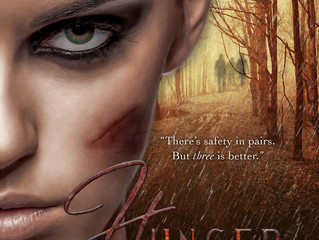 Review of Hunger (The Jane Thornton Trilogy), by CE Black, Post-Apocalyptic Novel