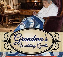 Grandma's Wedding Quilts - The Prequel by Kate Cambridge, A Sweet Historical Romance