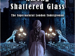 Author Spotlight: A Mirror Among Shattered Glass, by Romarin Demetri