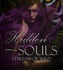 I Dream of Wild, by J.P Uvalle, a Paranormal Romance
