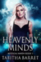Heavenly Minds - Mystical Haven Book 1