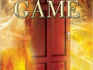 Meet Susanne Leist, author of the  Paranormal Suspense Novel, The Dead Game