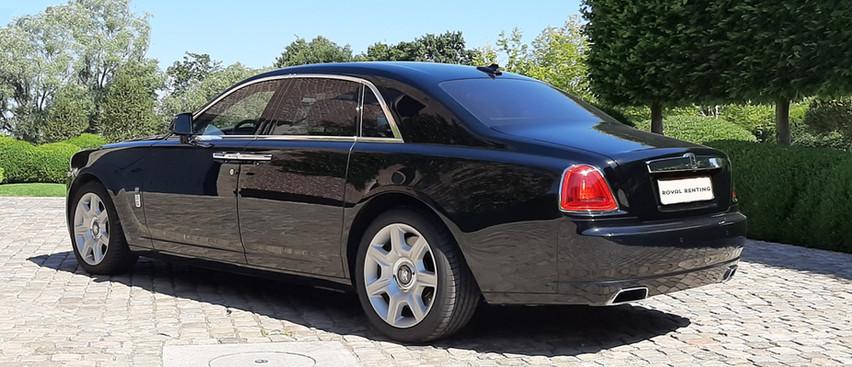 Rolls Royce Ghost Huren louer louer