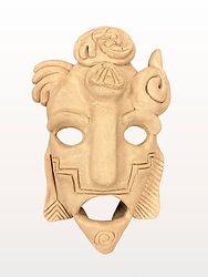 Cultural Mask - Alejandro Guizar (P3) -
