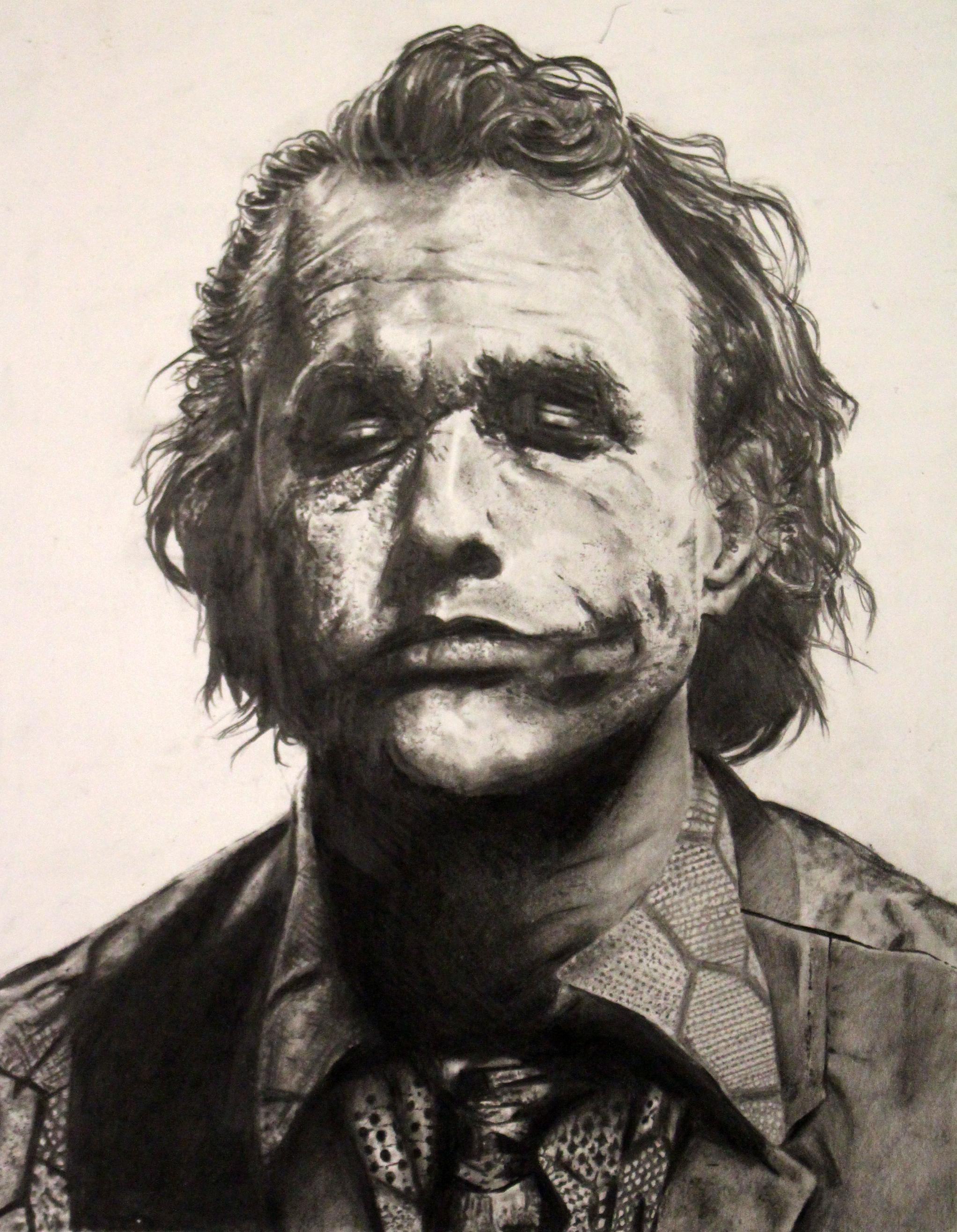 "7. DESTINY MURRAY  ""Joker"""