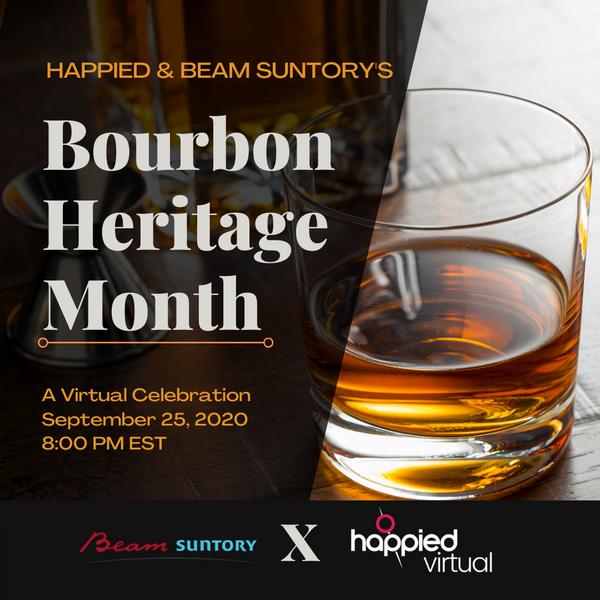 Bourbon Event Promotion