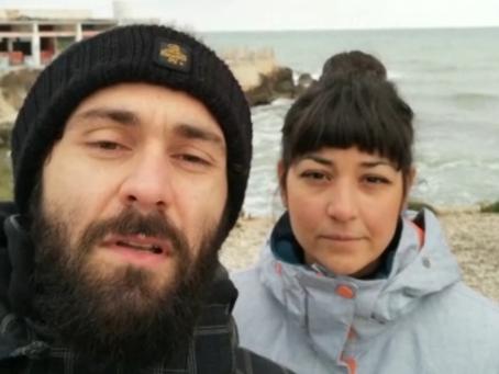 LISABETH&STEFANO - SOSTANZA