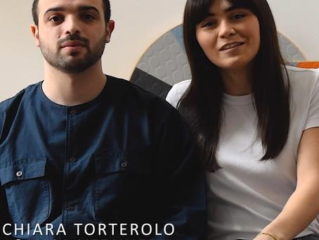 CHIARA TORTEROLO & LUCA VERINIERI - CONDIVISIONE