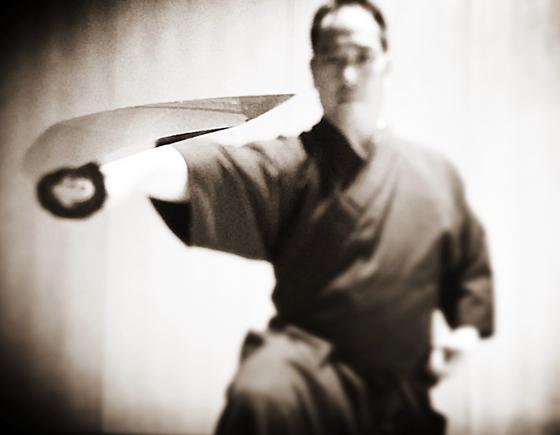 Nukitsuke (抜き付け)