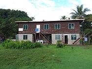 Mu clinic & housing upstairs.jpg