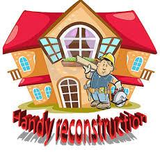 HANDYMAN RECONSTRUCTION