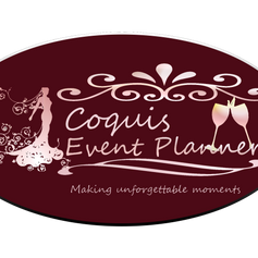 Coquis event planner