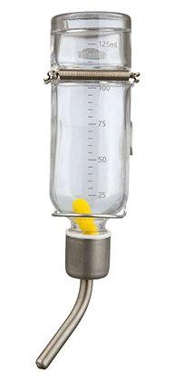 Kleintiertraenke, Glas 125 ml