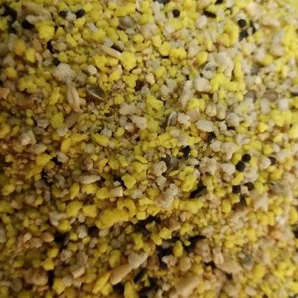 Tessmers Premium Eifutter gelb 1 kg
