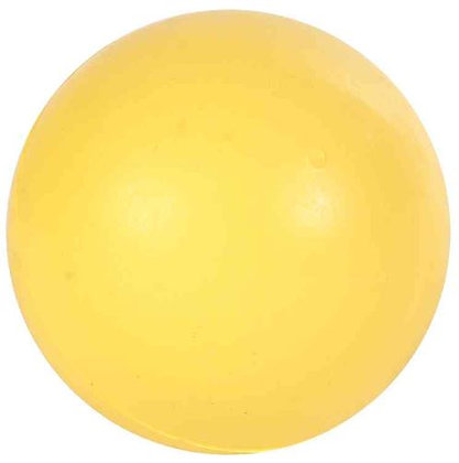 Ball, Naturgummi ø 7 cm
