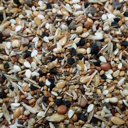 Tessmers Wildsämerreien Premium Qualität - 2 kg