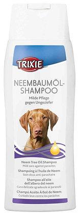 Neembaumoel-Shampoo