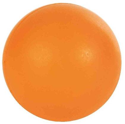 Ball, Naturgummi ø 8 cm