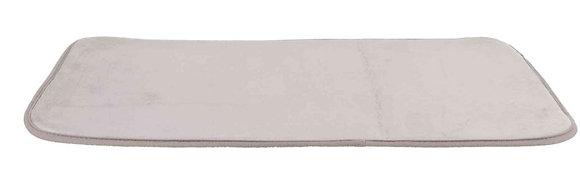 Liegematte fuer Transportbox Skudo 7/Gulliver 7  52 × 83 cm