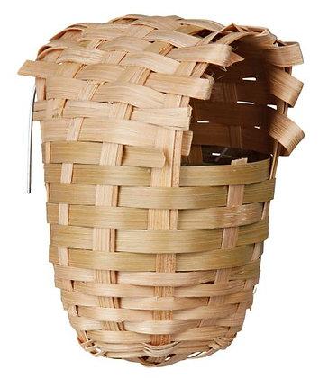 Exotennest, Bambus