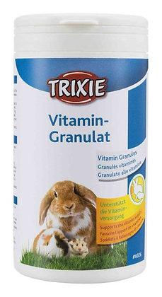 Vitamin-Granulat, Kleintiere