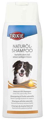 Naturoel-Shampoo