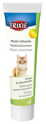 Multi-Vitamin-Paste, Katze, D/F/NL