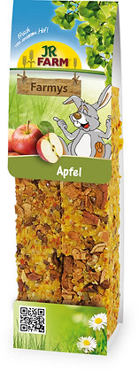 JR FARM Farmys Apfel 160g