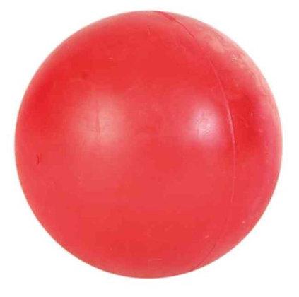 Ball, Naturgummi ø 6 cm
