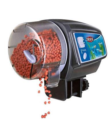 Futterautomat fuer Aquarien