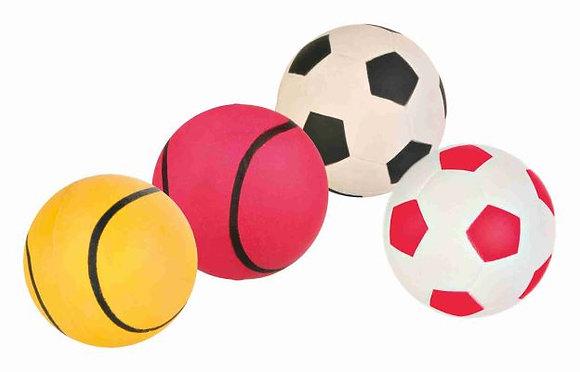 Ball, Moosgummi, schwimmt ø 5,5 cm