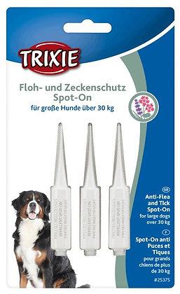Floh- und Zeckenschutz Spot-On fuer grosse Hunde