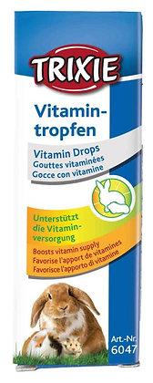 Vitamin-Tropfen, Kleintiere