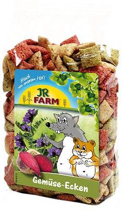 JR FARM Gemüse-Ecken 100g