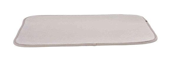 Liegematte fuer Transportbox Skudo 5/Gulliver 5  42 × 62 cm