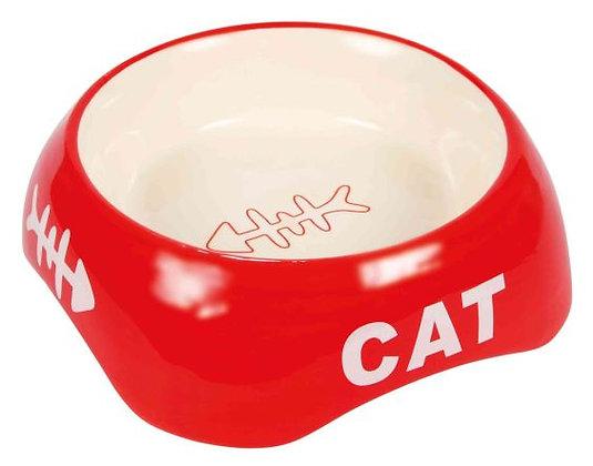 Keramiknapf, Cat