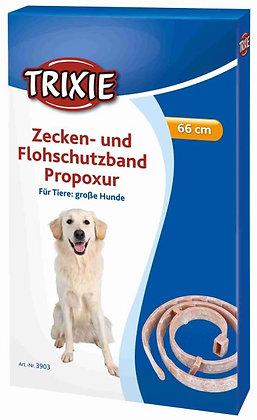 Zecken- und Flohschutzband Propoxur, grosse Hunde