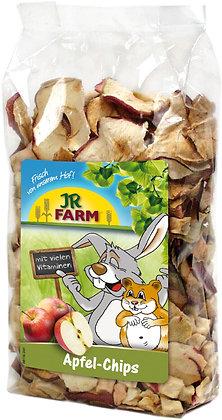 JR FARM Apfel-Chips 80g