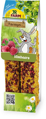 JR FARM Farmys Himbeere 160g