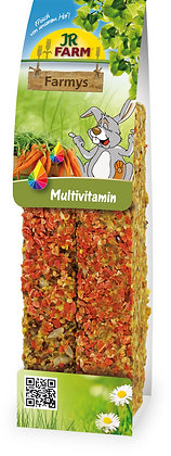 JR FARM Farmys Multivitamin 160g