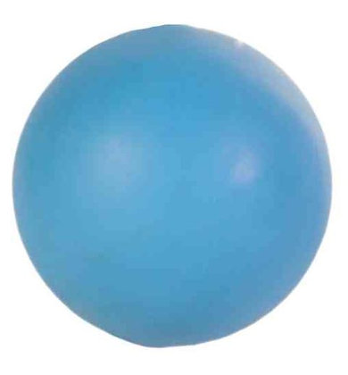 Ball, Naturgummi ø 5 cm