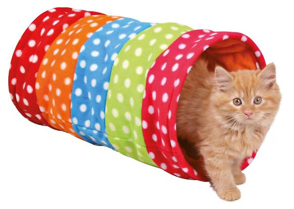 Spieltunnel, Fleece