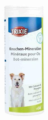 Knochen-Mineralien, Hund, Pulver, D/FR/NL