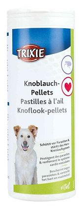 Knoblauch-Pellets, Hund, D/F/NL