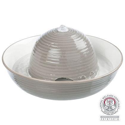 Trinkbrunnen Vital Flow, Keramik
