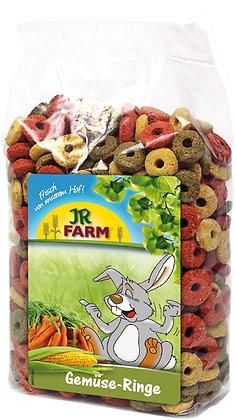 JR FARM Gemüse-Ringe 200g