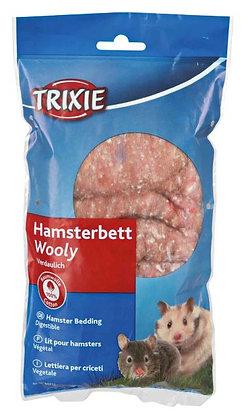 Hamsterbett Wooly