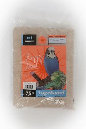Vogelsand 2,5 kg