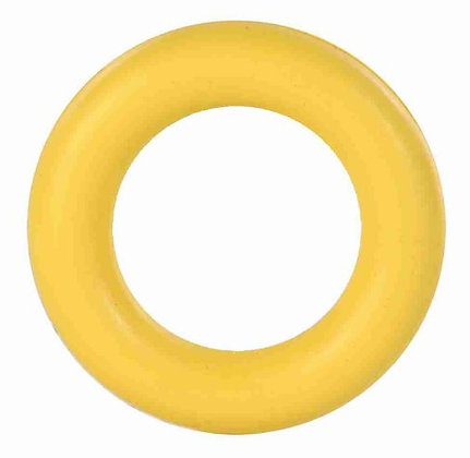 Ring, Naturgummi ø 9 cm